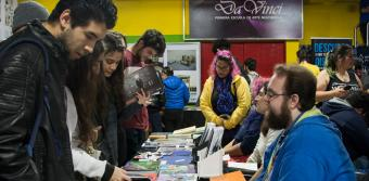 Open Day: la ilustración, los superhéroes y el cómic independiente